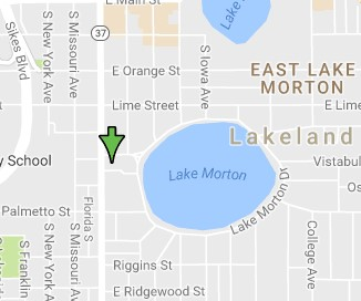 Lakeland Florida Map.Branch Office Lakeland Fl Mti